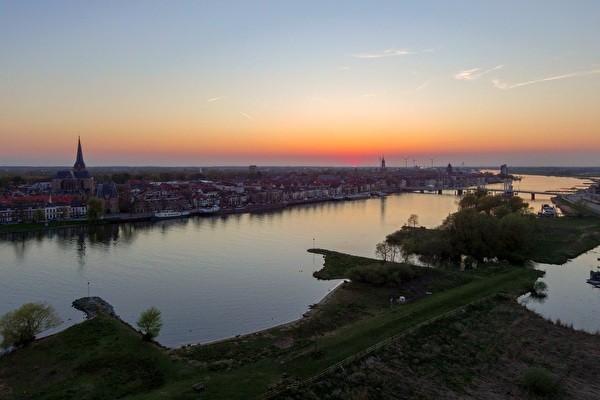 Boottocht over de IJssel