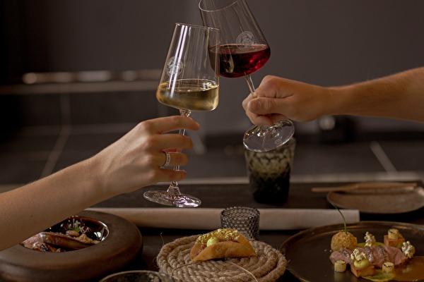 Wijn & spijs