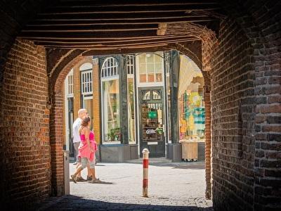 Zutphen City Culinair - Va. € 157,00 p.p.